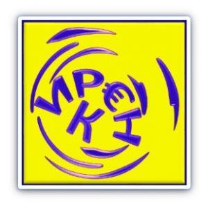 Логотип IRENK _ Irina Kirikovskaya _ Ирина Кириковская