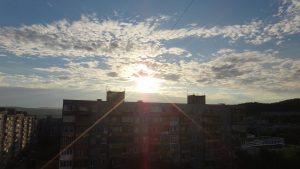 Вид из окна, Ирина Кириковская,