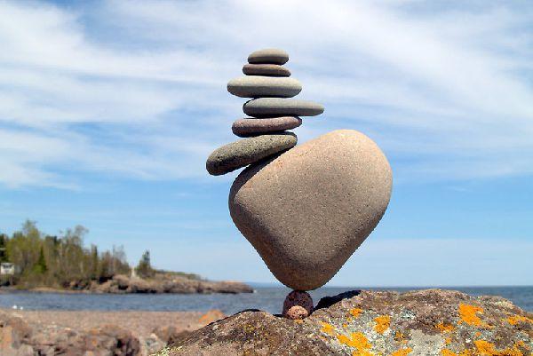 гармония, камни