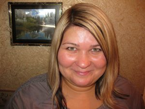 Ирина Кириковская, папа улыбается, когда узнаёт, что я опять собираюсь худеть